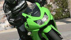 Kawasaki Ninja 250R - Immagine: 7