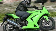 Kawasaki Ninja 250R - Immagine: 8