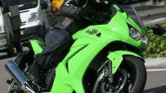 Kawasaki Ninja 250R - Immagine: 9