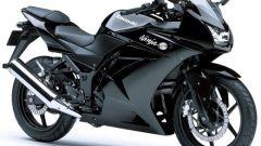 Kawasaki Ninja 250R - Immagine: 10