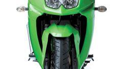 Kawasaki Ninja 250R - Immagine: 13