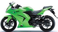 Kawasaki Ninja 250R - Immagine: 14
