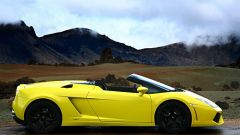 Lamborghini Gallardo LP560-4 Spyder - Immagine: 26