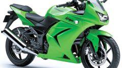 Kawasaki Ninja 250R - Immagine: 15