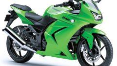 Kawasaki Ninja 250R - Immagine: 17