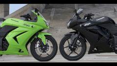 Kawasaki Ninja 250R - Immagine: 18