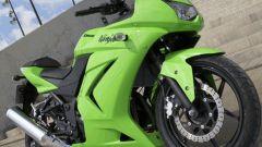 Kawasaki Ninja 250R - Immagine: 20