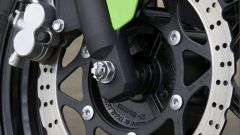 Kawasaki Ninja 250R - Immagine: 24