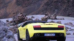 Lamborghini Gallardo LP560-4 Spyder - Immagine: 27
