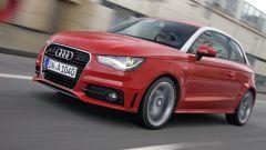 Audi A1 - Immagine: 1