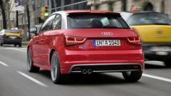 Audi A1 - Immagine: 2