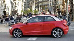 Audi A1 - Immagine: 4