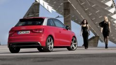 Audi A1 - Immagine: 7