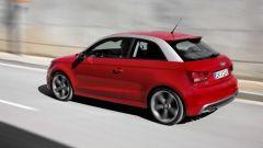Audi A1 - Immagine: 11