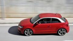 Audi A1 - Immagine: 12