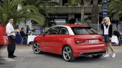 Audi A1 - Immagine: 13