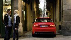 Audi A1 - Immagine: 16