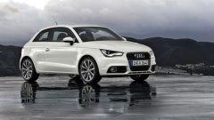 Audi A1 - Immagine: 17