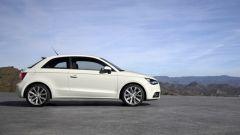 Audi A1 - Immagine: 19