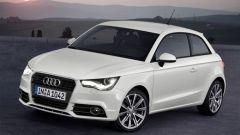 Audi A1 - Immagine: 21