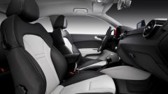 Audi A1 - Immagine: 25