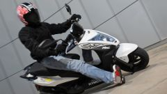 Kymco Agility Naked RS 50 - Immagine: 1