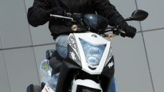 Kymco Agility Naked RS 50 - Immagine: 2