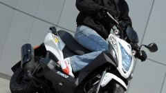 Kymco Agility Naked RS 50 - Immagine: 3