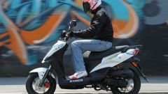 Kymco Agility Naked RS 50 - Immagine: 5