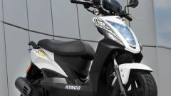 Kymco Agility Naked RS 50 - Immagine: 9