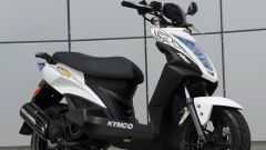 Kymco Agility Naked RS 50 - Immagine: 12