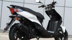 Kymco Agility Naked RS 50 - Immagine: 13