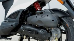 Kymco Agility Naked RS 50 - Immagine: 24