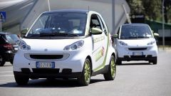 Smart Fortwo electric drive - Immagine: 1