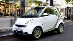 Smart Fortwo electric drive - Immagine: 13