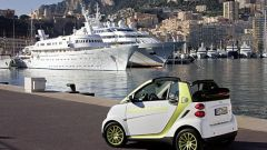 Smart Fortwo electric drive - Immagine: 14
