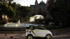 Smart Fortwo electric drive - Immagine: 17