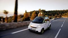 Smart Fortwo electric drive - Immagine: 19