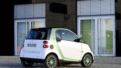 Smart Fortwo electric drive - Immagine: 12