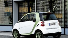 Smart Fortwo electric drive - Immagine: 11
