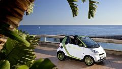 Smart Fortwo electric drive - Immagine: 2