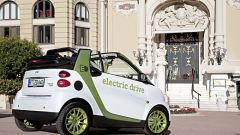 Smart Fortwo electric drive - Immagine: 3