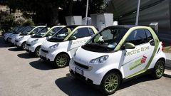 Smart Fortwo electric drive - Immagine: 4