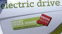 Smart Fortwo electric drive - Immagine: 8