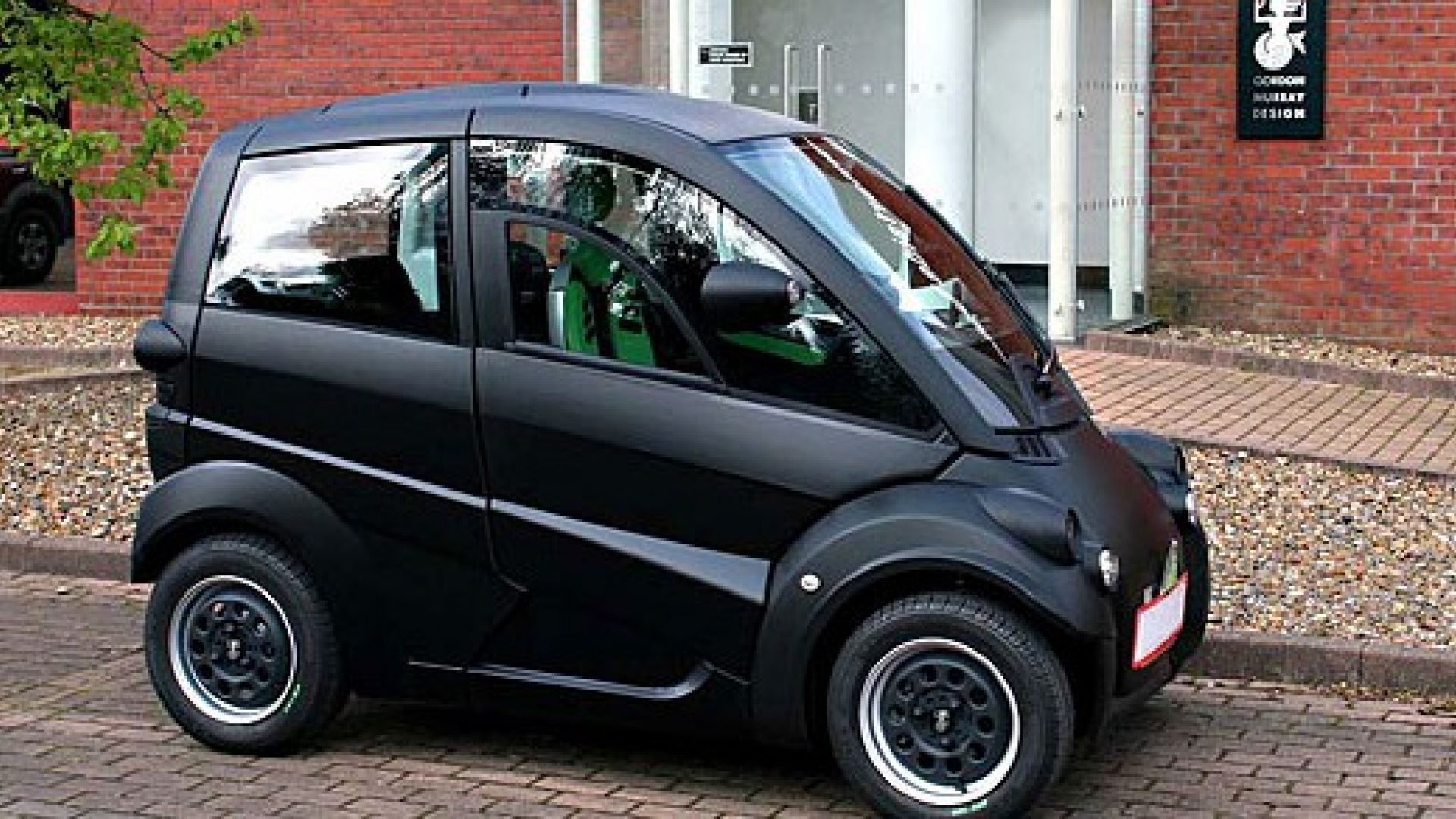 prossimamente   gordon murray t25