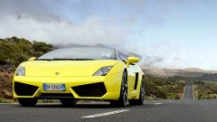 Lamborghini Gallardo LP560-4 Spyder - Immagine: 32