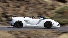 Lamborghini Gallardo LP560-4 Spyder - Immagine: 33