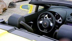 Lamborghini Gallardo LP560-4 Spyder - Immagine: 34