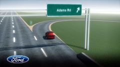 Ford introduce il Curve Control - Immagine: 1