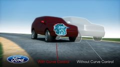 Ford introduce il Curve Control - Immagine: 3